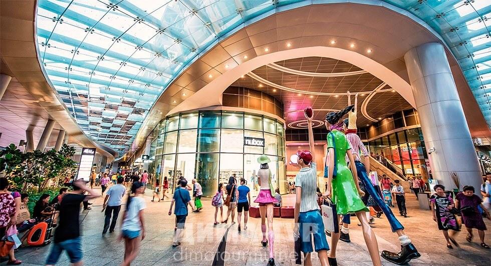Азия, Вьетнам: шопинг для местных жителей