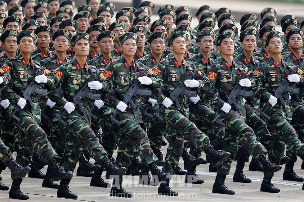 День независимости Вьетнама