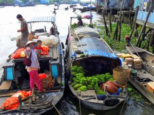 Экскурсия по Меконгу