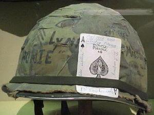 факты о Вьетнамской войне