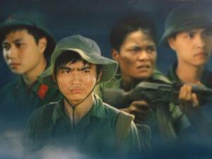 """фильмы про Вьетнам : """"Запах горящей травы"""""""