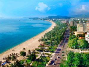 Курорты Вьетнама : Нячанг