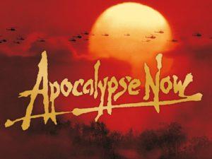 Лучшие фильмы про Вьетнам. Апокалипсис сегодня