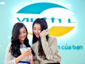Мобильная связь, 3G и wi-fi во Вьетнаме