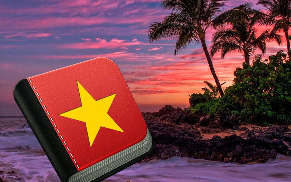 Перевод на вьетнамский с Дима-Тур