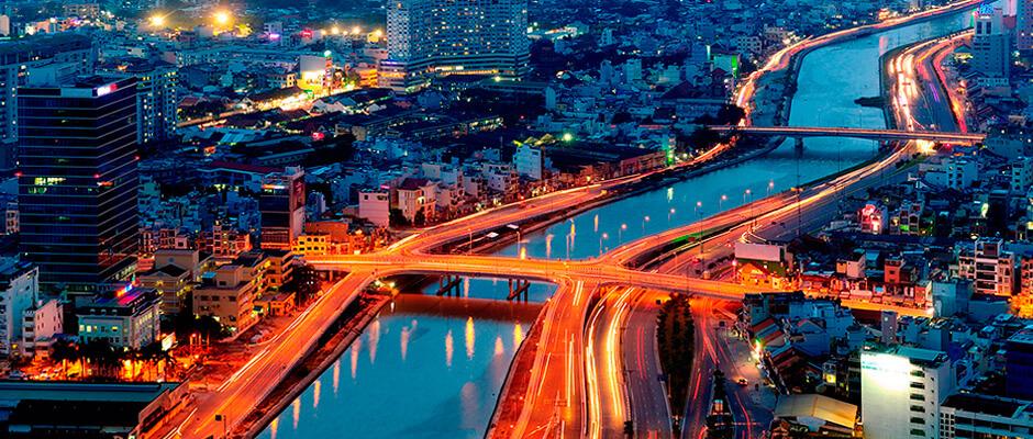 Вьетнам хошимин 2013