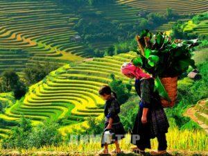 Сапа, Вьетнам