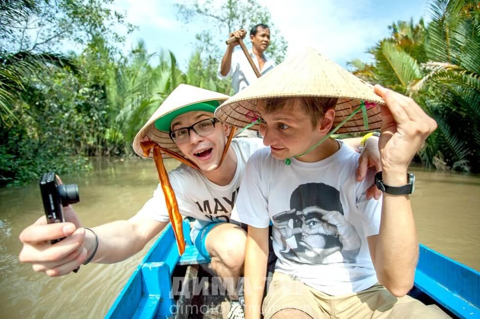 Экскурсии во вьетнаме отзывы