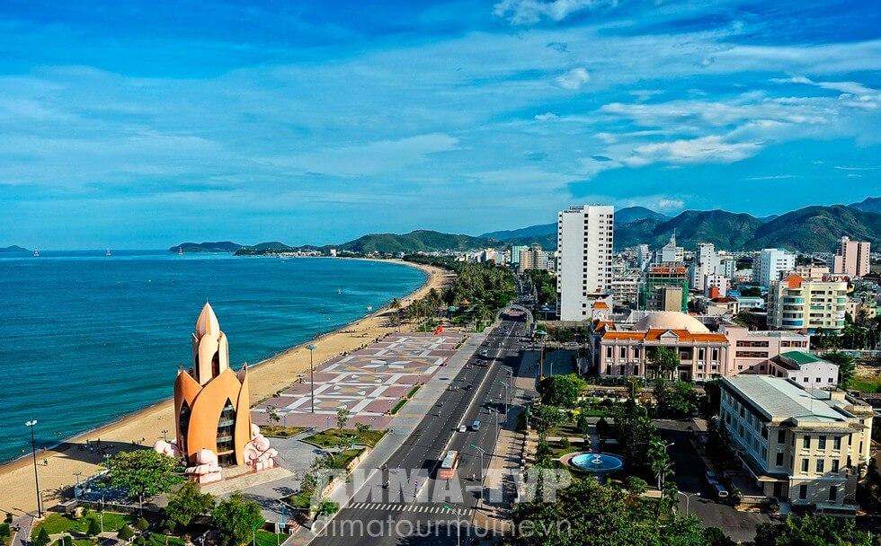 Вьетнам (Нячанг) отели