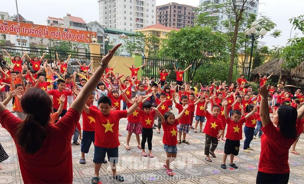 Вьетнамцы - спортивная нация