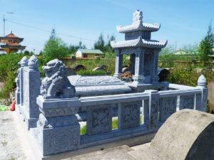 Вьетнамские похороны и кладбища