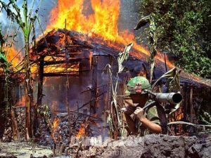 Война во Вьетнаме (история)