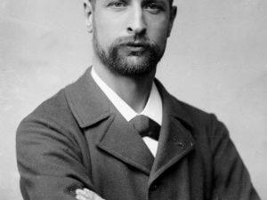 Александр Йерсен