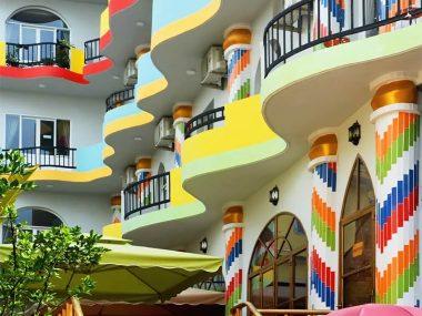 Бутик-отель La Villa в Нячанге