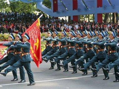 День Победы во Вьетнаме