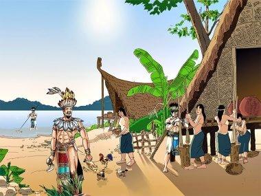 День поминовения королей Хунгов
