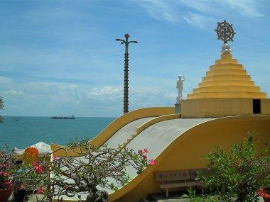 Достопримечательности Вунгтау: Дом чистой нирваны