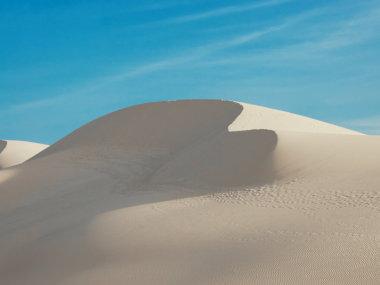 Белые дюны. Вьетнам. Муйне.