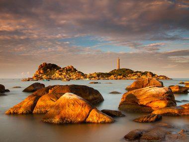 Экскурсии из Муйне и цены: маяк Кега
