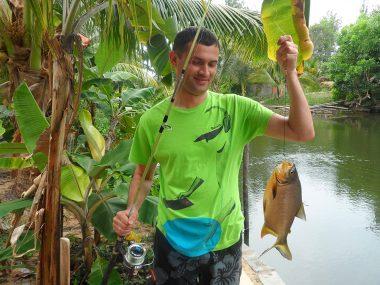 Экскурсии из Муйне и цены: рыбалка
