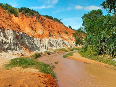 Все экскурсии из Муйне (Вьетнам): Ручей Фей
