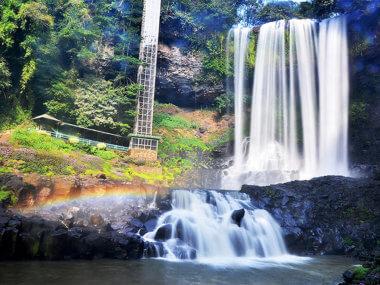 Экскурсия из Муйне в Баолок к водопадам Дамбри и Дасара