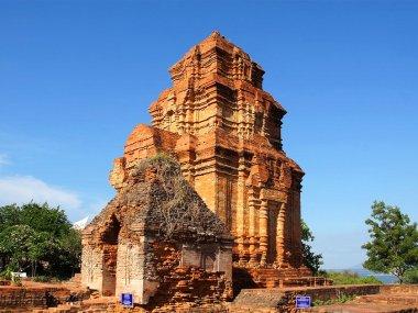 Экскурсия из Муйне: Чамские башни Пошану Фантьет