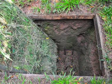 Экскурсия из Муйне в тоннели Кучи