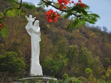 Экскурсия из Муйне в Вунгтау - вьетнамский Рио