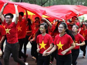 Фестивали и праздники во Вьетнаме: День Независимости