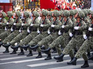 Фестивали и праздники во Вьетнаме: День Победы