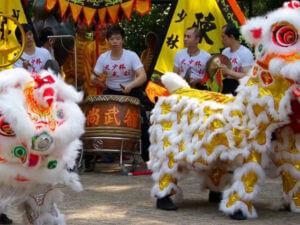 Фестивали и праздники во ВьетнамеЖ Новый год - Тэт