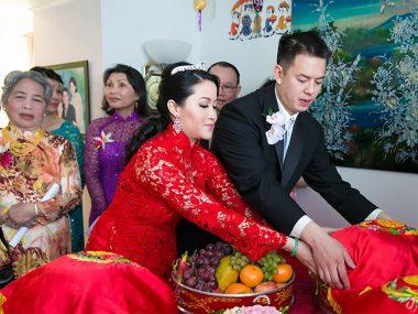 Фиктивные браки во Вьетнаме