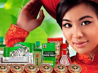 Фито-аптека в Муйне во Вьетнаме