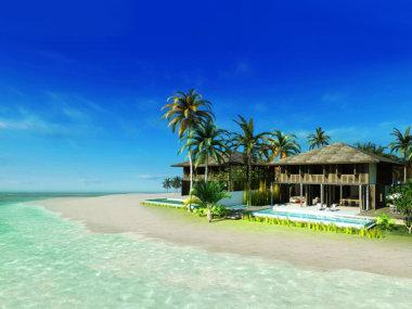 Курорты Вьетнама: Остров Фукуок (Фу Куок, Фукок, Фу Кок) во Вьетнаме. Погода во Вьетнаме
