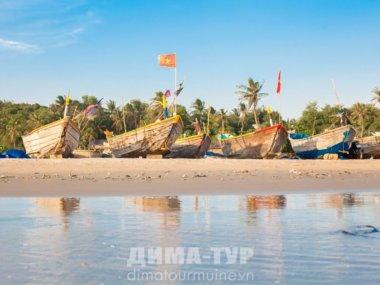 Где отдохнуть летом 2021, Вьетнам