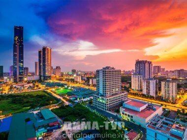 Экскурсии в Ханой