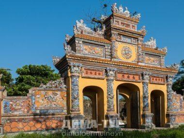 Хюэ (Хуэ) , Вьетнам