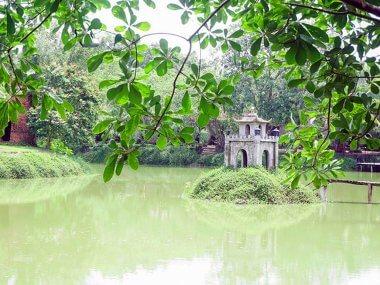 Интересные природные места вблизи Сайгона