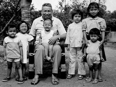 Кампучийско-вьетнамский конфликт в 1975-1979