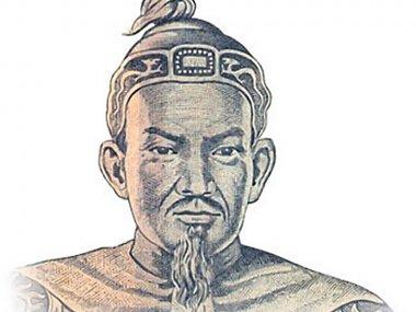 Легендарный вьетнамский полководец Чан Хынг Дао