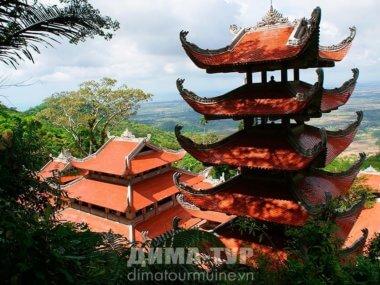 Экскурсии Нячанг 2015 : Муйне
