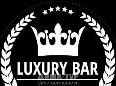 LUXURY BAR - лучший бар в Муйне