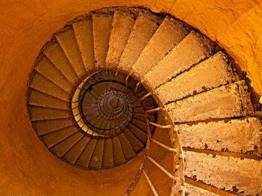Экскурсия на маяк Кега