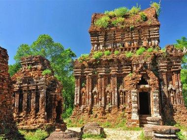 Материальные памятники Вьетнама, охраняемые ЮНЕСКО