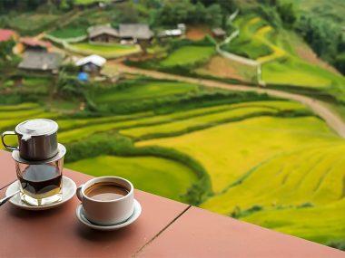 Музей кофе в Даклаке