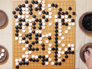 Настольные игры во Вьетнаме: игра го