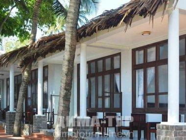 Недорогое жилье во Вьетнаме - гест-хаус