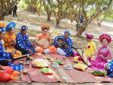 Нематериальные памятники культуры Вьетнама, охраняемые ЮНЕСКО