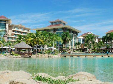 Отели Вьетнама: обзор вариантов размещения